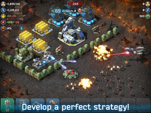 Battle for the Galaxy v screenshots 24