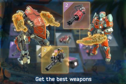 Battle for the Galaxy v screenshots 5