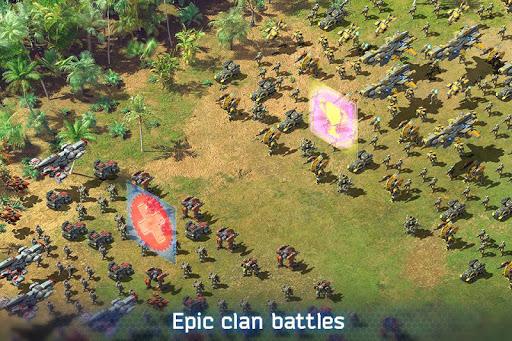 Battle for the Galaxy v screenshots 6