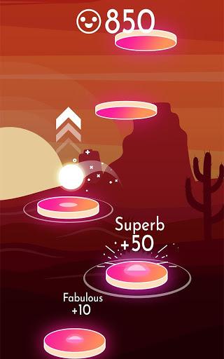 Beat Jumper EDM up v2.6.9 screenshots 16