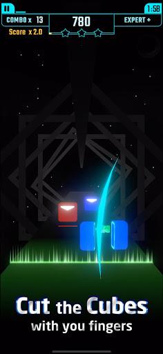 Beat Swiper v screenshots 1