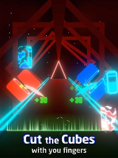 Beat Swiper v screenshots 7