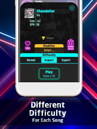 Beat Swiper v screenshots 9
