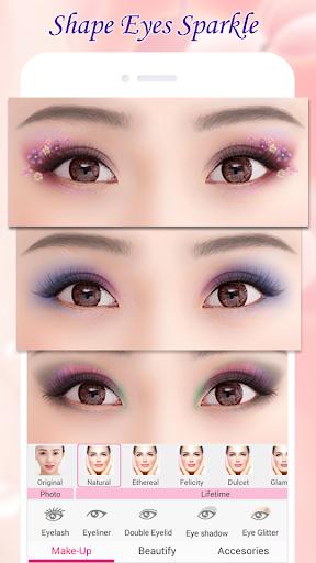 Beauty Makeup Photo Makeover v1.7.0 screenshots 4