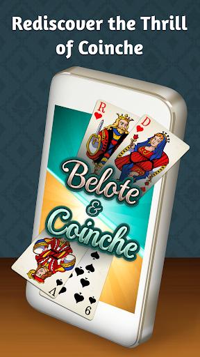 Belote.com – Free Belote Game v2.2.2 screenshots 14