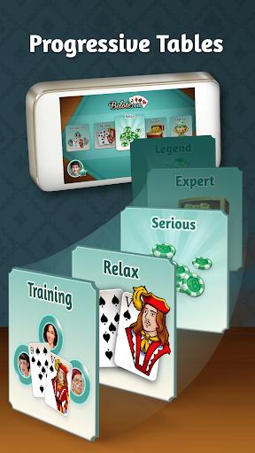 Belote.com – Free Belote Game v2.2.2 screenshots 15