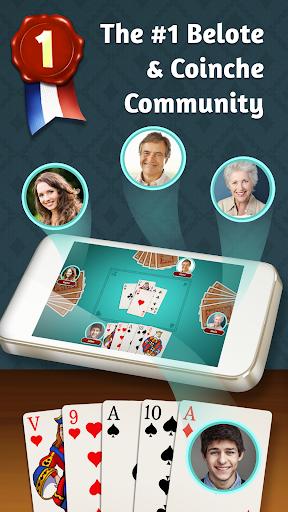Belote.com – Free Belote Game v2.2.2 screenshots 8