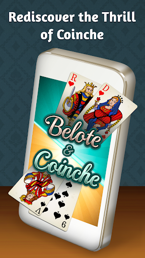 Belote.com – Free Belote Game v2.2.2 screenshots 9