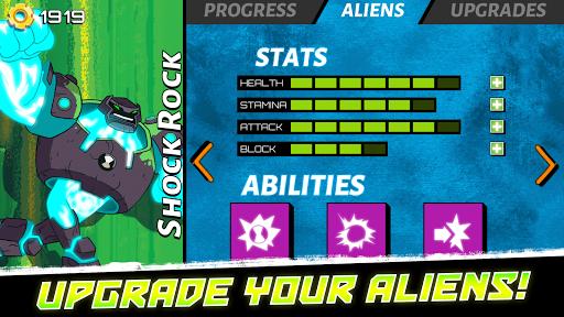 Ben 10 – Omnitrix Hero Aliens vs Robots v1.0.6 screenshots 5