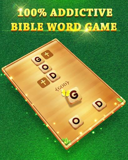 Bible Word Cross v1.0.78 screenshots 4
