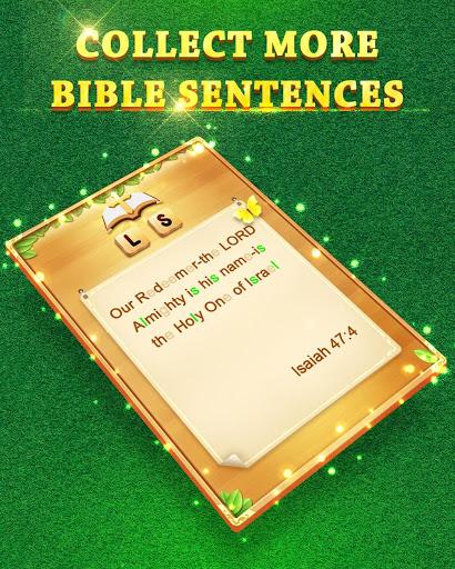 Bible Word Cross v1.0.78 screenshots 6
