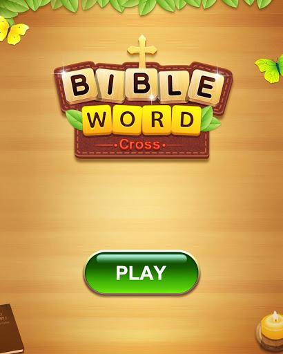 Bible Word Cross v1.0.78 screenshots 8