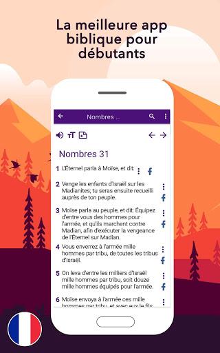 Bible en franais courant v1.0 screenshots 13