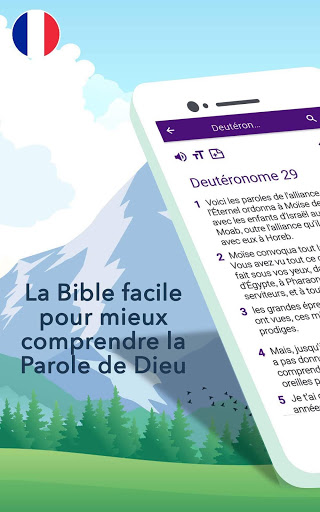 Bible en franais courant v1.0 screenshots 18