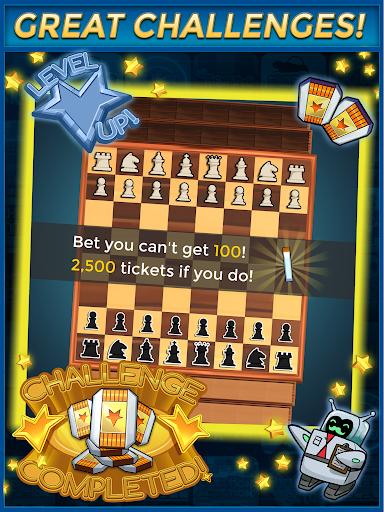 Big Time Chess – Make Money Free v screenshots 12