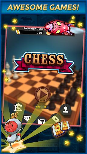 Big Time Chess – Make Money Free v screenshots 6