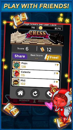 Big Time Chess – Make Money Free v screenshots 8