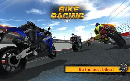 Bike Race 3D Motorcycle Games v700103 screenshots 15