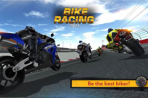Bike Race 3D Motorcycle Games v700103 screenshots 7