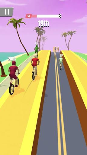 Bike Rush v1.3.8 screenshots 2