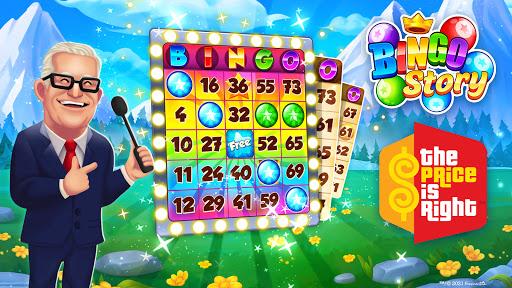 Bingo Story Free Bingo Games v1.34.1 screenshots 1
