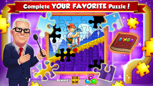 Bingo Story Free Bingo Games v1.34.1 screenshots 14