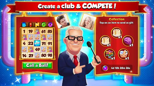Bingo Story Free Bingo Games v1.34.1 screenshots 8