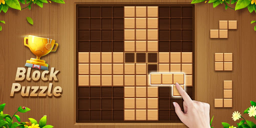 Block Puzzle – Free Classic Wood Block Puzzle Game v2.2.10 screenshots 7