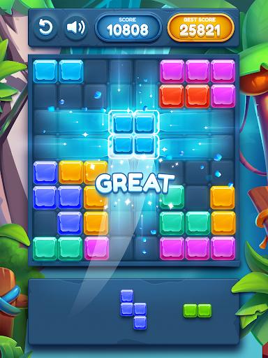 Block Puzzle Infinite v1.6.1 screenshots 5