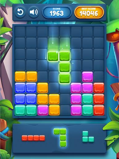 Block Puzzle Infinite v1.6.1 screenshots 7