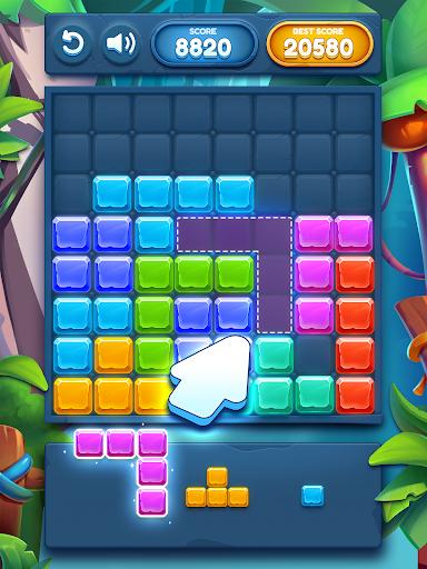 Block Puzzle Infinite v1.6.1 screenshots 8