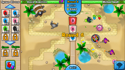 Bloons TD Battles v6.11 screenshots 10