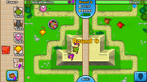 Bloons TD Battles v6.11 screenshots 12