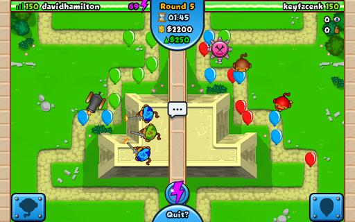 Bloons TD Battles v6.11 screenshots 2
