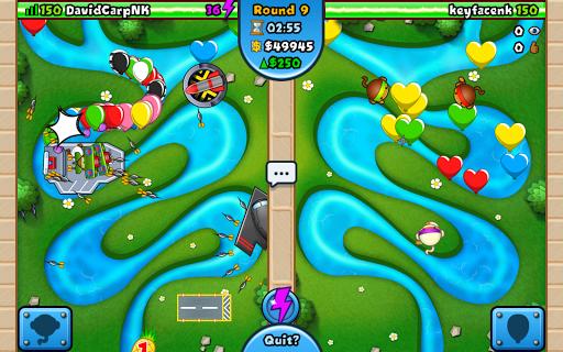 Bloons TD Battles v6.11 screenshots 4