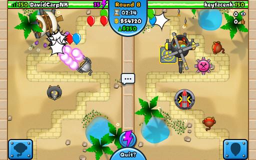 Bloons TD Battles v6.11 screenshots 5