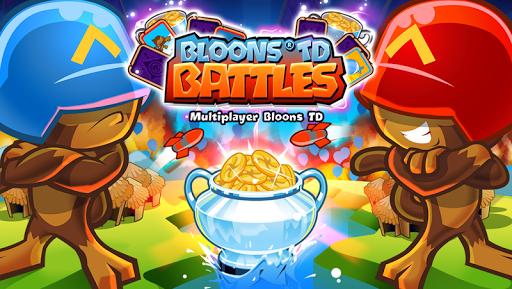 Bloons TD Battles v6.11 screenshots 6