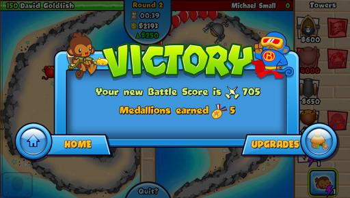 Bloons TD Battles v6.11 screenshots 8