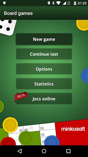 Board Games v3.5.1 screenshots 4