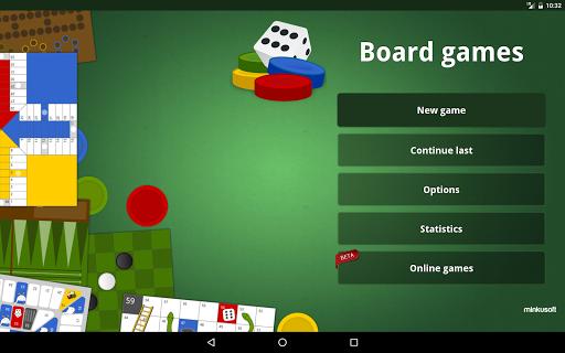 Board Games v3.5.1 screenshots 5