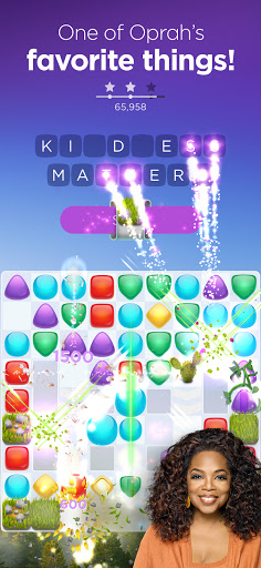 Bold Moves Match 3 Word Game v2.12 screenshots 1