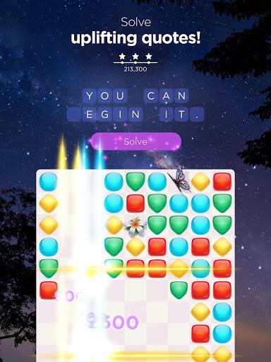 Bold Moves Match 3 Word Game v2.12 screenshots 17