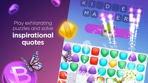 Bold Moves Match 3 Word Game v2.12 screenshots 4