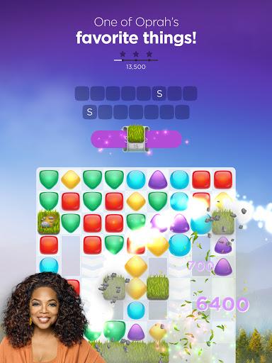 Bold Moves Match 3 Word Game v2.12 screenshots 6