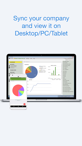 Book Keeper – Accounting GST Invoicing Inventory v8.9.8 screenshots 6