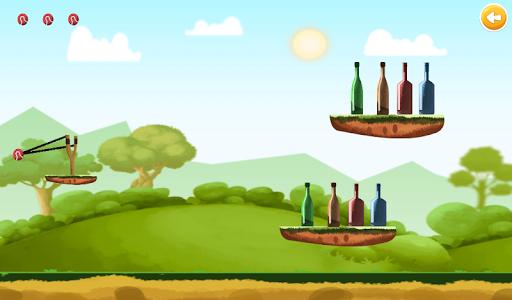 Bottle Shooting Game v2.6.9 screenshots 10