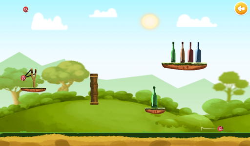 Bottle Shooting Game v2.6.9 screenshots 11