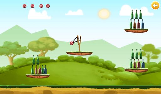Bottle Shooting Game v2.6.9 screenshots 14