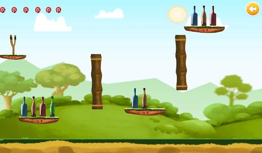 Bottle Shooting Game v2.6.9 screenshots 16