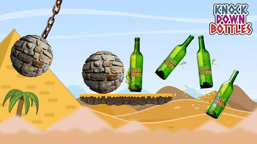 Bottle Shooting Game v2.6.9 screenshots 2